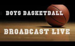 Granite Bay HS Varsity Boys Basketball vs Folsom 1.29.16