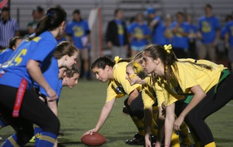 Powder Puff restrictions leave students frustrated