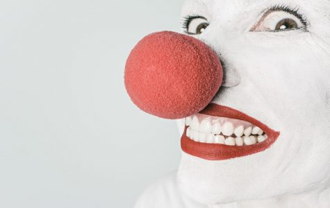 GBHS addresses creepy clown controversy