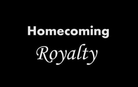 Homecoming Royalty