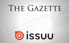 Gazette Issue 6 March 2017