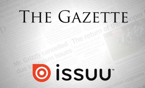 Print Issue Release – Nov. 2016