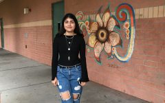 Sara Kazemi: The junior, 17, shares her most inspiring passions and talents