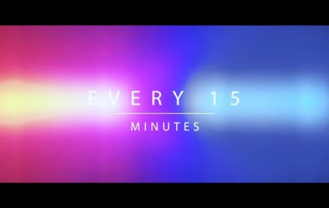 The Every 15 Minutes 2016 Video