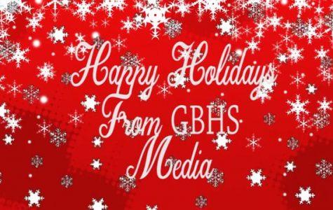 GBHS Video Bulletin 12.15.16