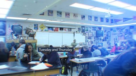 Principles of Engineering – GBHS Media Story