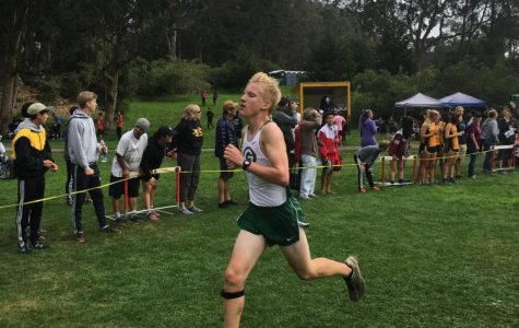 Granite Bay Cross Country thrives against large playing field