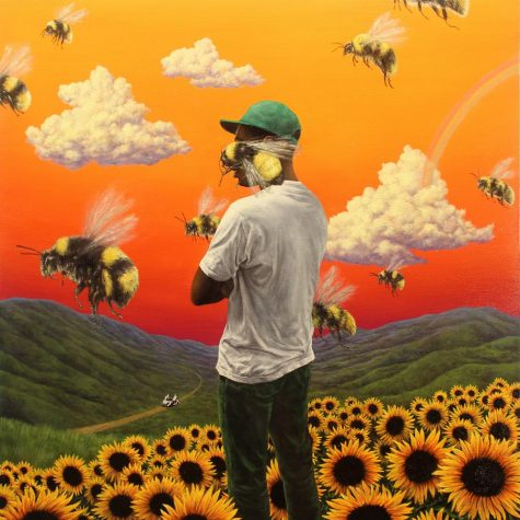 Music Review: Flower Boy