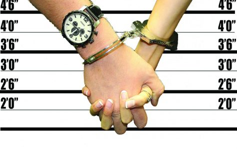 Your perfect soulmate could be someone's cell-mate