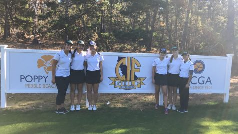 Golf program sustains success