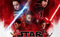Movie Review: Star Wars The Last Jedi