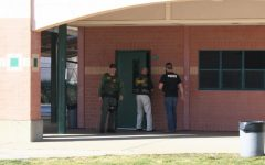 GBHS goes into lockdown after threat