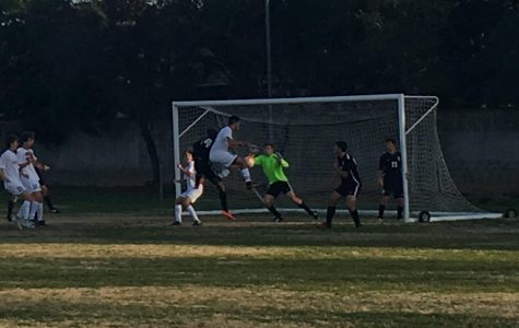 Granite Bay boys' varsity soccer gets redemption vs. Rocklin