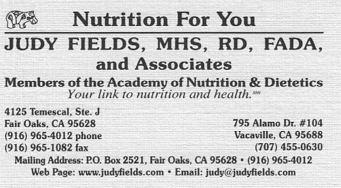 Judy Fields and Associates