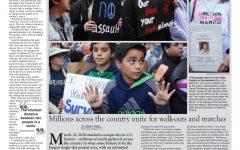 Gazette, April 2018, Vol. 21, Issue 7