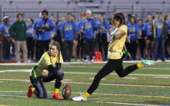 SLIDESHOW: Powder Puff 2018