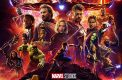 Movie Review: Avengers Infinity War