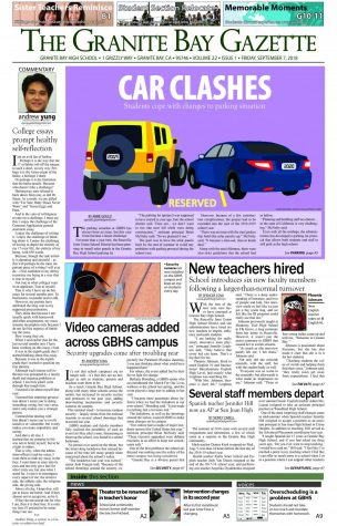 Gazette Issue 7, April 2017