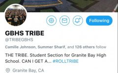 Tribe focusing on social media to connect with students
