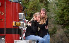 SLIDESHOW: Every 15 Minutes Crash Scene