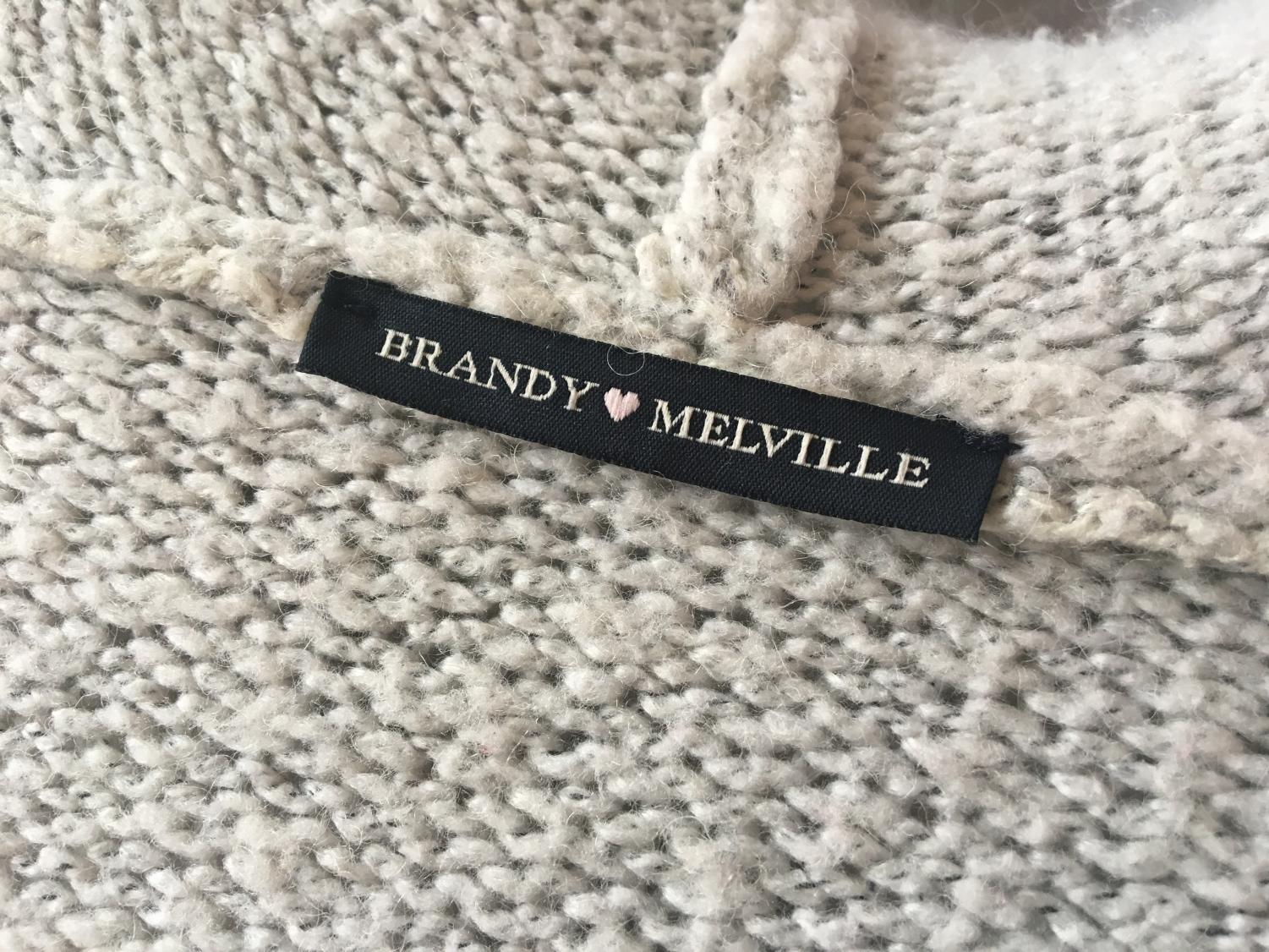 Brands such as Brandy Melville use a one-size-fits-all sizing system on many of their clothes, but this doesn't work for everyone.