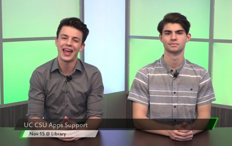 GBTV Video Bulletin 10.9.18