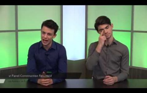GBTV Video Bulletin 11.2.18