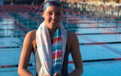 Athlete of the Month: Ashlyn Hemphill