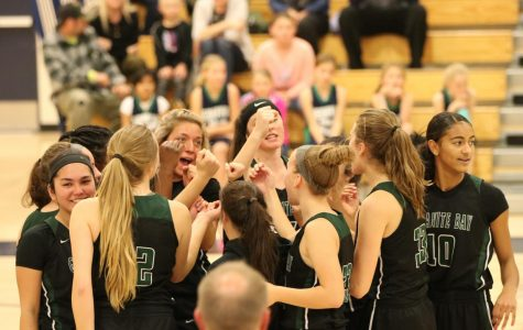 New coach brings hope for girls' basketball teams