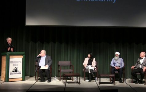 GBHS Interfaith Panel 2019