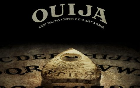 Movie Review: Ouija