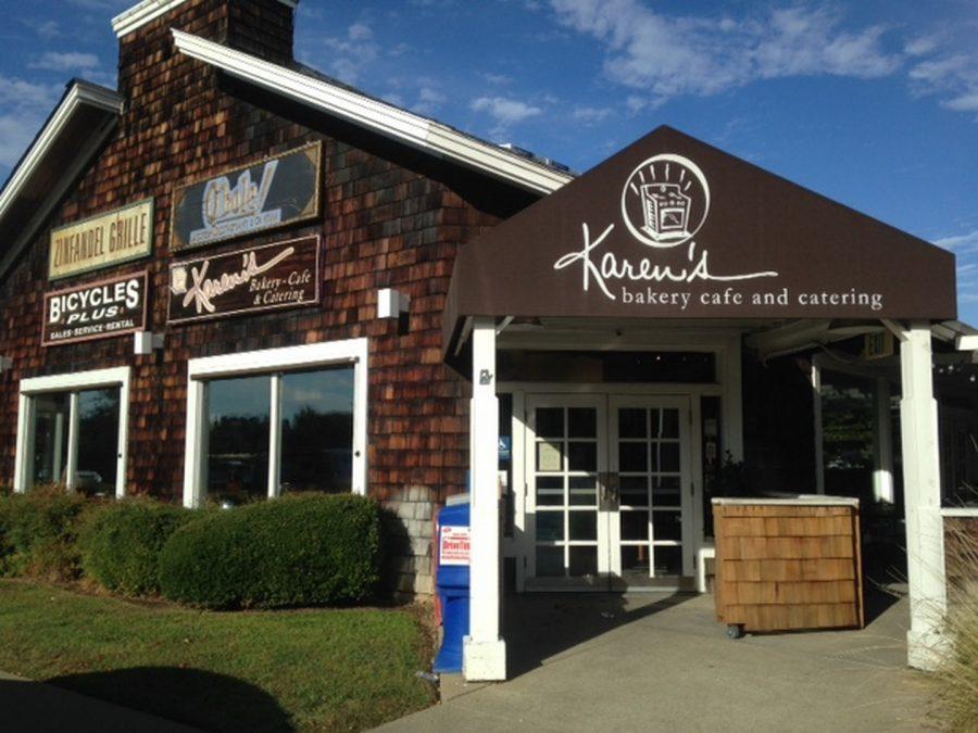 Food Review: Karen's Bakery
