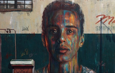 Music Album Review: Under Pressure by Logic