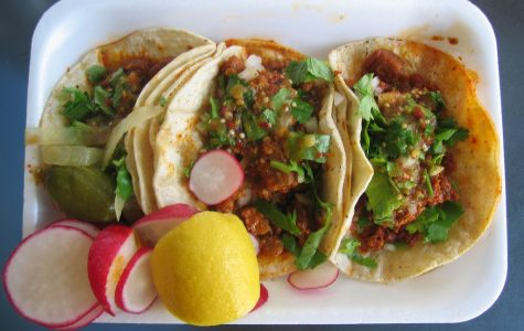 Food Review: Taco Loco