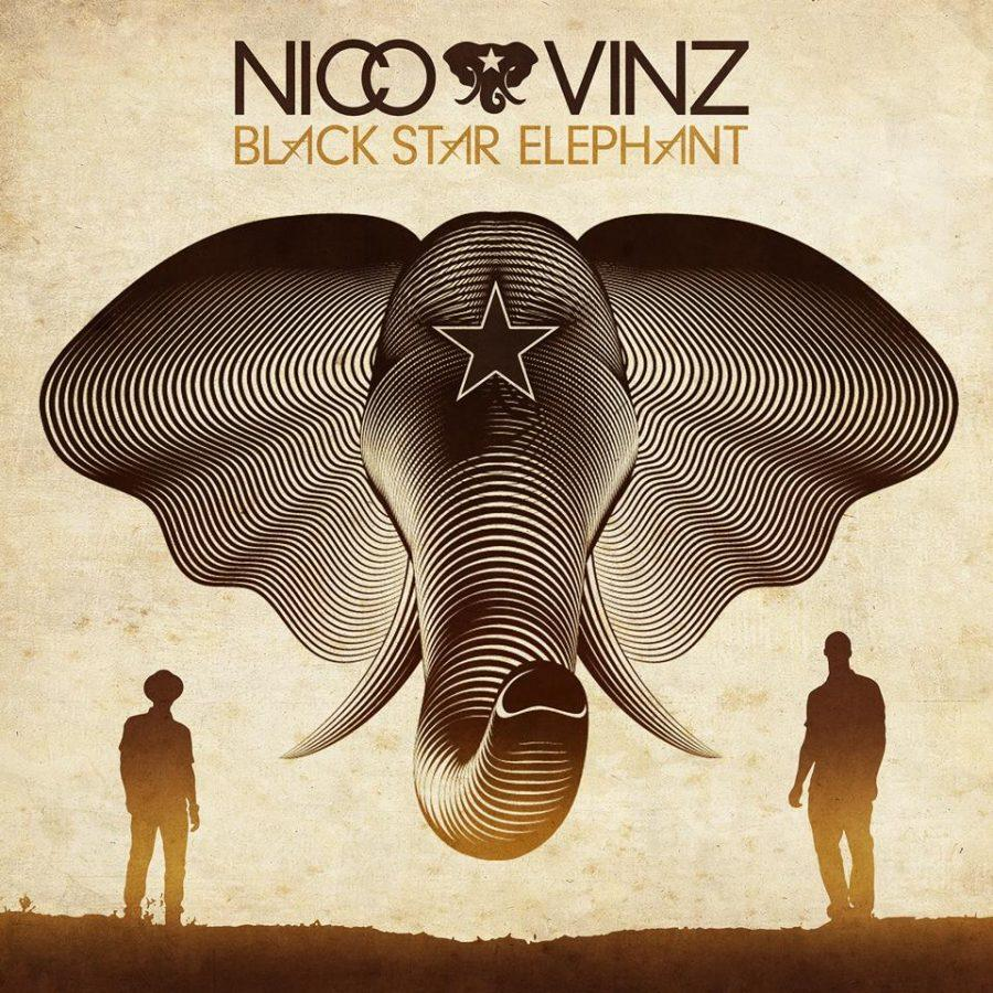 Music+Album+Review%3A+Black+Star+Elephant+by+Nico+%26+Vinz