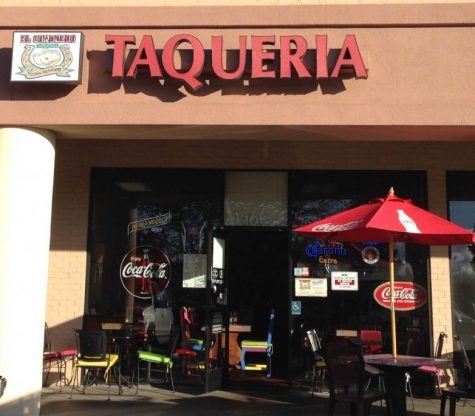 Food Review: El Sombrero Taqueria