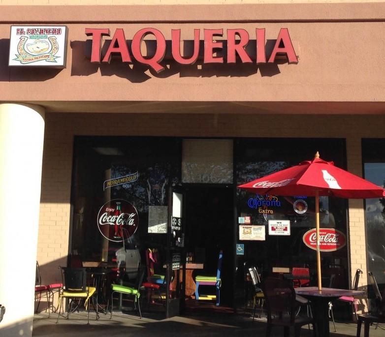 Food Review: El Sombrero Taqueria