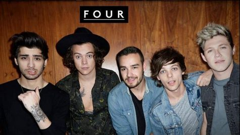 Music Album Review: Four by One Direction