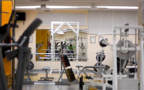 New Life Time gym attracting attention