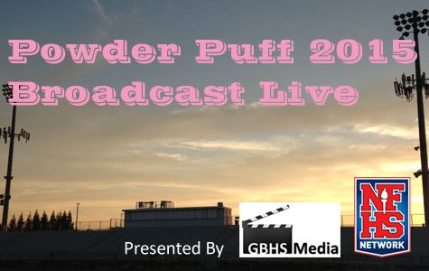 Powder Puff 2015 Live Broadcast