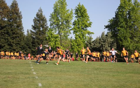 Granite Bay Rugby invited to National Championship