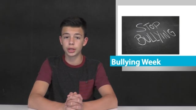 GBHS Video Bulletin 10.6.15