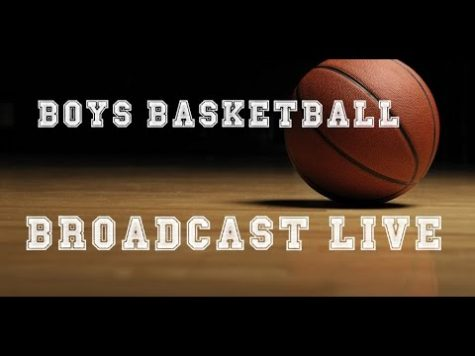 Live Broadcast Boys Basketball vs Woodcreek 1.19.16