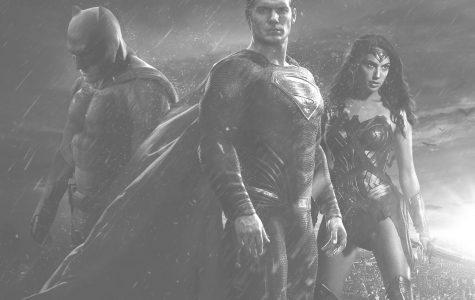 Movie Review: Batman vs. Superman