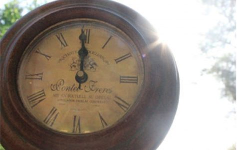 Day Light Saving time may be eliminated in the future