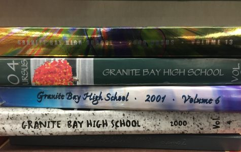 GBHS publications win NSPA awards in L.A.