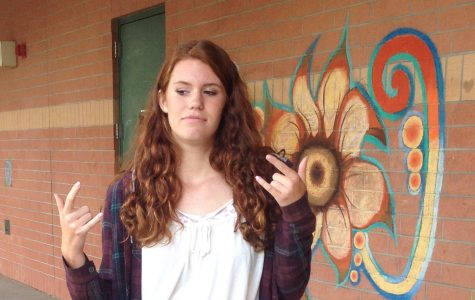 NICOLE WHITTEN: GBHS student discusses her future