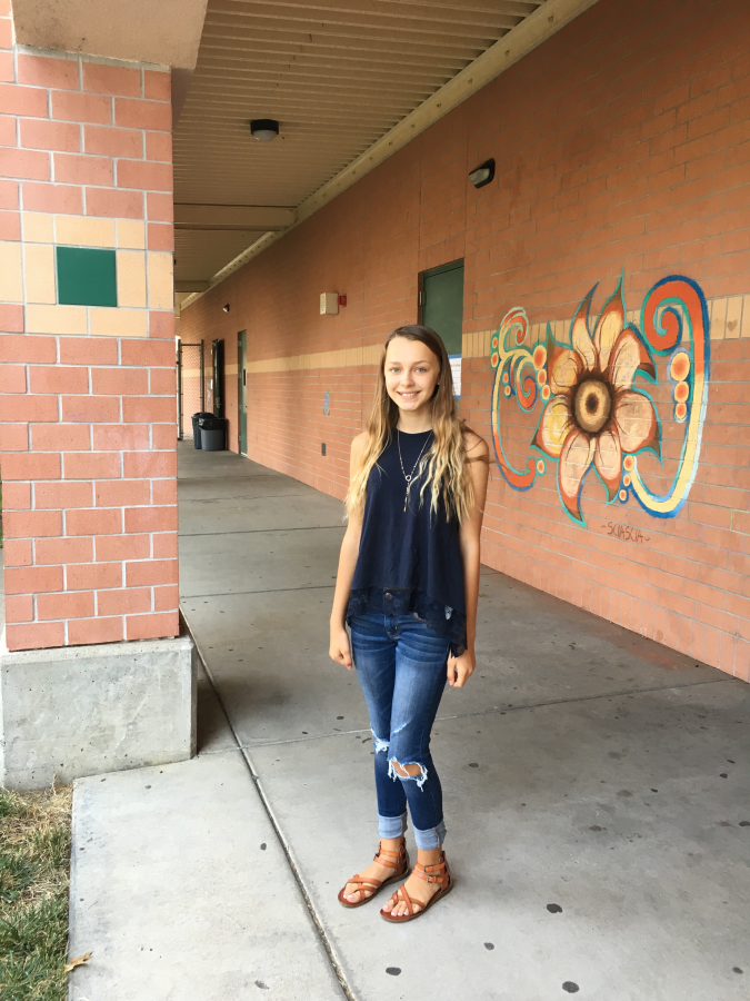 ANGELINA+KOLOSEY%3A+New+to+school%2C+Angelina+shares+her+freshman+experience