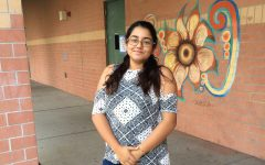 TANYA BAROT: Making freshman year a great start to GBHS