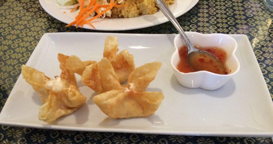 Food Review: Khun Suda